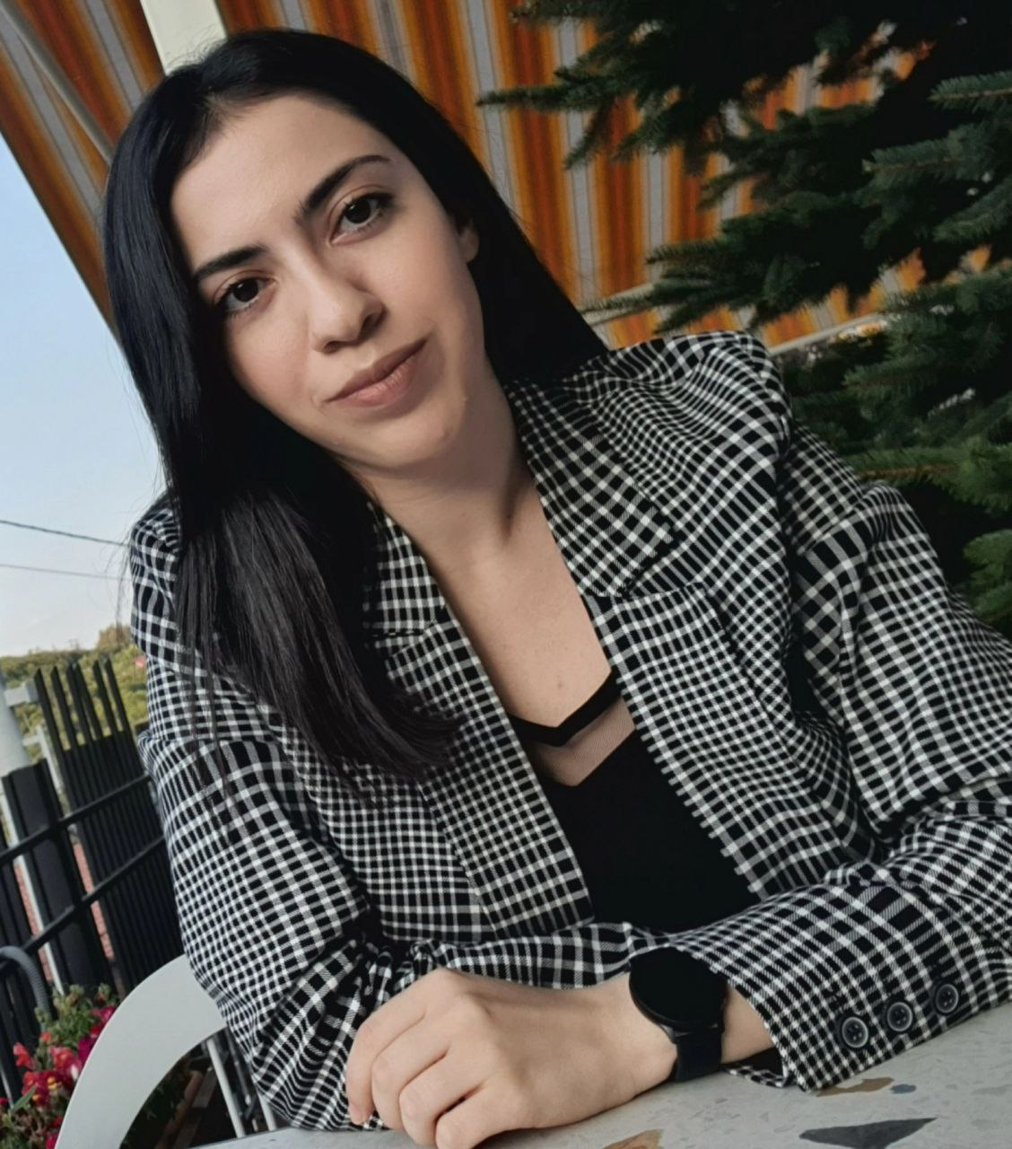 Aida Gevorgyan